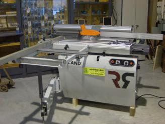 COMBINEE ROBLAND 5 OPERATIONS HX 310 PRO